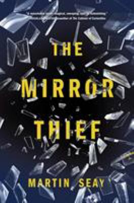 The mirror thief by Martin Seay.