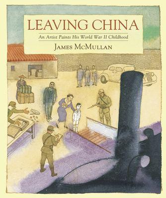 Leaving China :