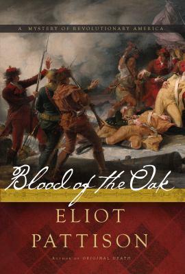 Blood of the oak :