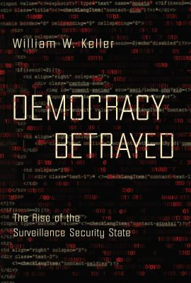 Democracy betrayed :