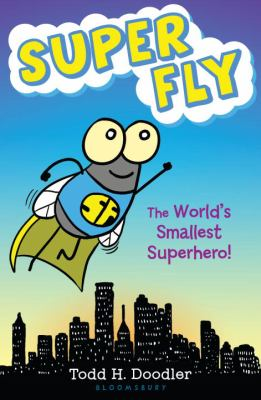 Super Fly :