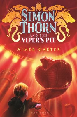 Simon Thorn and the viper's pit