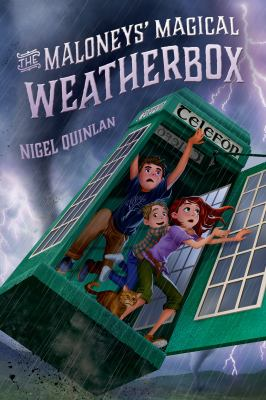 The Maloneys' magical weatherbox
