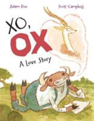XO, Ox :