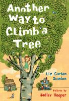 Another Way to Climb a Tree book cover