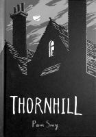 Thornhill book cover
