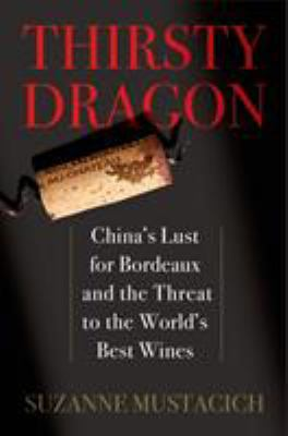 Thirsty dragon :