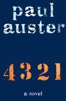 4321 book cover