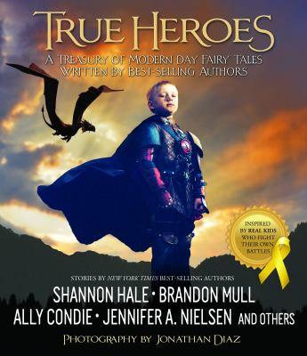 True heroes :