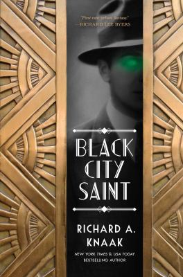 Black City saint