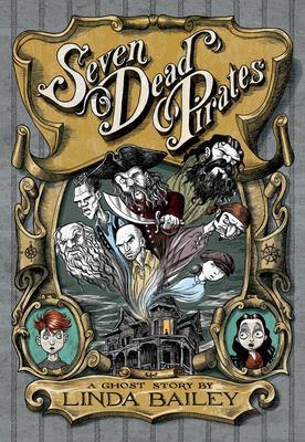 Seven dead pirates :