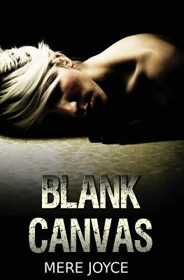 Blank Canvas book cover