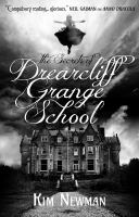 The Secrets of Drearcliff Grange School book cover