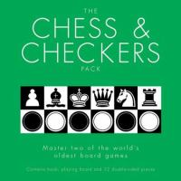 Chess and Checkers Pack