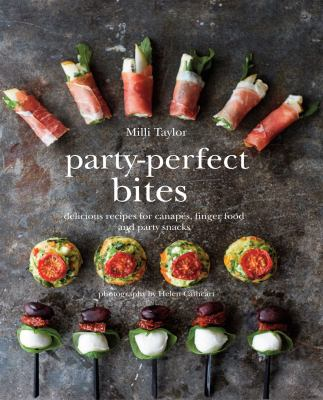 Party-perfect bites :