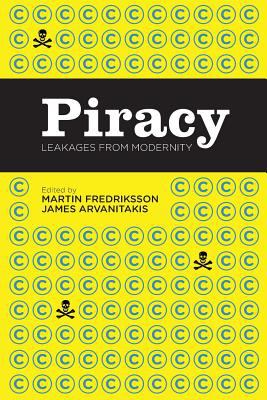 Piracy: Leakages from modernity