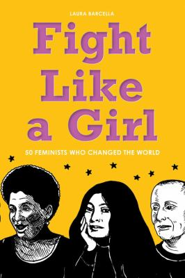 Fight like a girl :