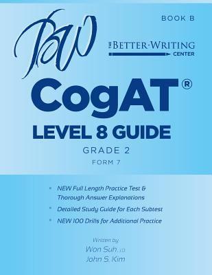 CogAT level 8 guide :