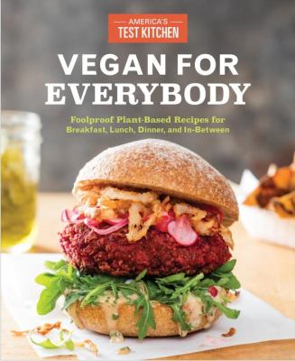 Vegan for everybody :
