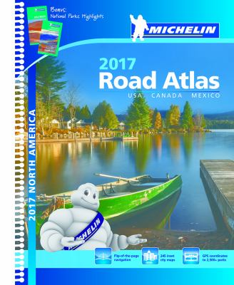 Road atlas :