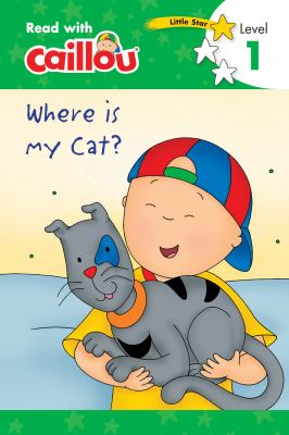 Where is my cat?