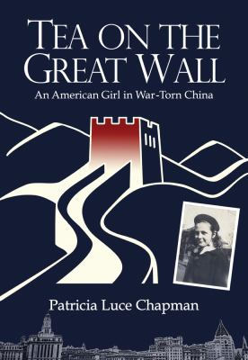Tea on the great wall :