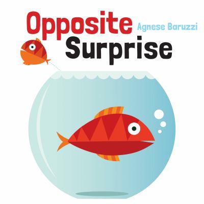 Opposite surprise