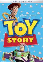 Toy Story cover