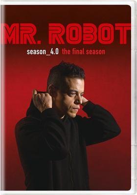 Cover Image for Mr. Robot: Season 4