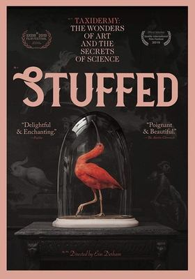 Cover Image for Stuffed