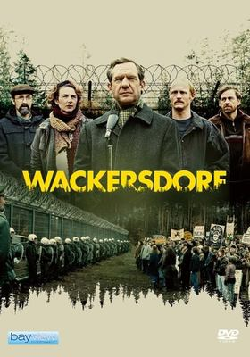 Cover Image for Wackersdorf
