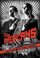 The Americans. Season 1.