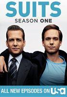 Suits. Season 1