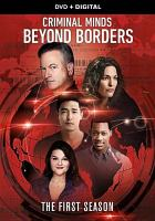 Criminal minds, beyond borders. Season one.
