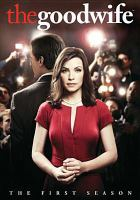 The good wife. The first season