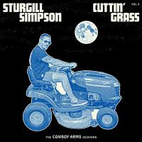 Cuttin' grass. Vol. 2, The cowboy arms sessions