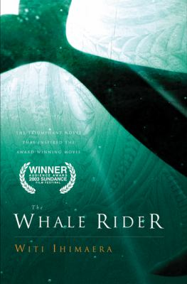 Whale Rider(book-cover)