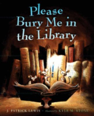 Please Bury Me in the Library(book-cover)