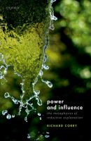 Power and influence : the metaphysics of reductive explanation /