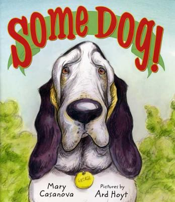 Some Dog book cover