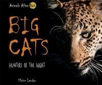 Big Cats: Hunters of the Night