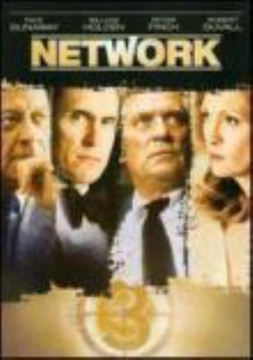 Book cover for Network