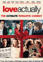 Love Actually (move cover)