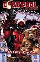 Deadpool classic.