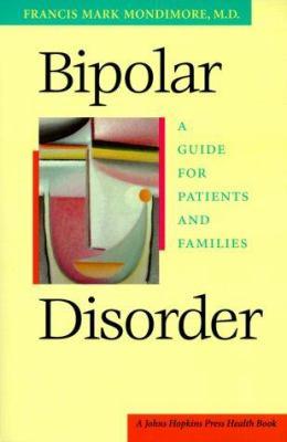 Book cover for Bipolar disorder