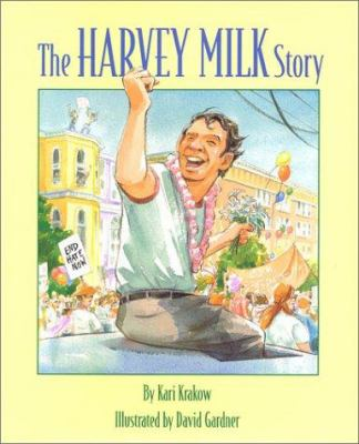 The Harvey Milk Story(book-cover)