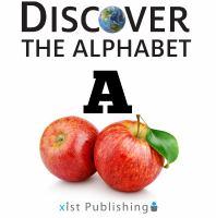 Discover the alphabet.