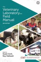 Veterinary laboratory and field manual /