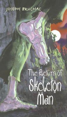 The Return of Skeleton Man (book-cover)