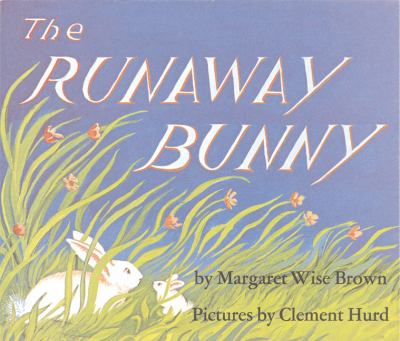 The Runaway Bunny(book-cover)